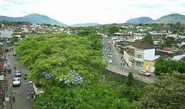 Coaraci - Coaraci-BA-Jardim Beira Rio-Foto:Portal Mix