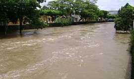 Coaraci - Coaraci-BA-Rio Almada-Foto:rixargolo