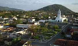 Coaraci - Coaraci-BA-Vista do centro da cidade-Foto:Portal Mix