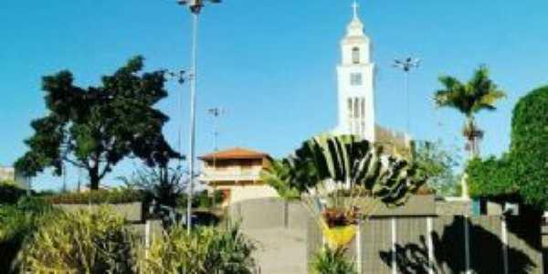 Praça Pio XII, Por Firmo Filho