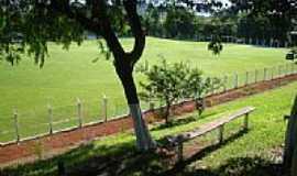 Iratama - Campo de Futbol, Iretama por Brayan3009