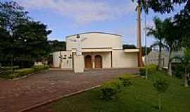 Iratama - Igreja Matriz por Guto Corchak