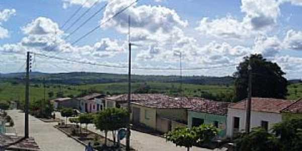Imagens da cidade de Itaíba - PE