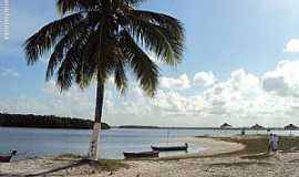 Itamarac� - Itamarac�-PE-Pontal da Ilha-Foto:Sergio Falcetti