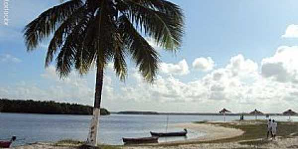 Itamaracá-PE-Pontal da Ilha-Foto:Sergio Falcetti