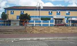 Itambé - Escola Municipal - por LipeGdim