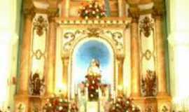 Itambé - Altar da Matriz NSRª do Desterro, Por Álvaro Bernardo de Mattos