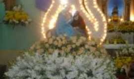 Itambé - Festa de Nossa Senhora do Desterro ano 2009, Padroeira de Itambé -PE, Por Álvaro Bernardo de Mattos