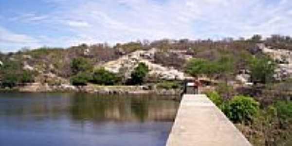 Barragem-Foto:viajantebrazuca