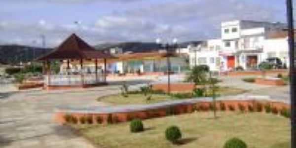 Praça, Por Eliana
