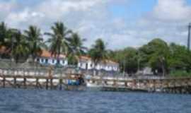 Itapissuma - Canal de Sta Cruz , Por Marcos Mousinho