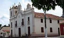 Itapissuma - Igreja de São Gonçalo em Itapissuma-Foto:By Robert