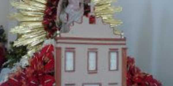 Padroeiro de Itaquitinga, Por Jeozivaldo Cesar