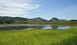 Cajueiro - Cajueiro-AL-Vista da Represa-Foto:ToniCavalcante