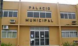 Cajueiro - Prefeitura Municipal-Foto:Sergio Falcetti