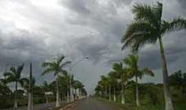 Cocos - Cocos-BA-Sa�da para Coribe-Foto:R�mulo Henok