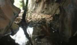 Cocos - Cavernas na Serra de Cocos, Por Saulo Viana
