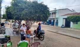 Jabitaca - Rua de Jabitacá -  Por Edílio Andrade