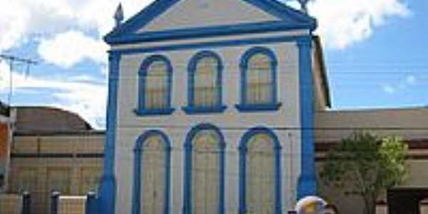 Capela do Santíssimo-Foto:leonir angelo lunard…