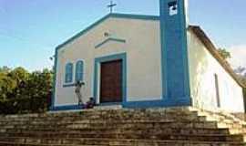 Japecanga - Capela-Foto:LUIZINHO1965
