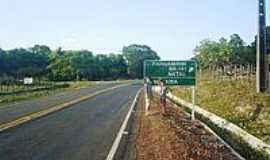 Japecanga - Rodovia-Foto:LUIZINHO1965