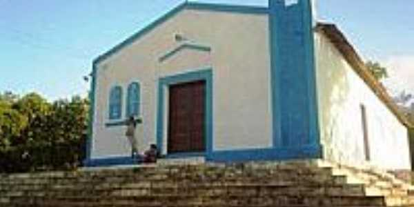 Capela-Foto:LUIZINHO1965