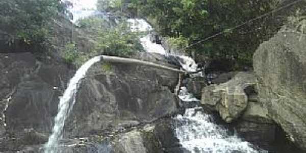 Jaqueira-PE-Cachoeira em sítio-Foto:Camaleão das Folhagens