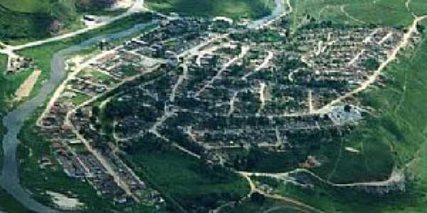Jaqueira-PE-Vista aérea-Foto:Camaleão das Folhagens