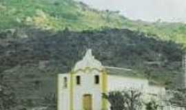 Jenipapo - Capela de Jenipapo-Foto:camarasanharo
