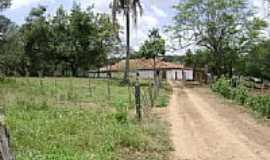 João Alfredo - João Alfredo-PE-Casarão antigo em área rural-Foto:José Moura
