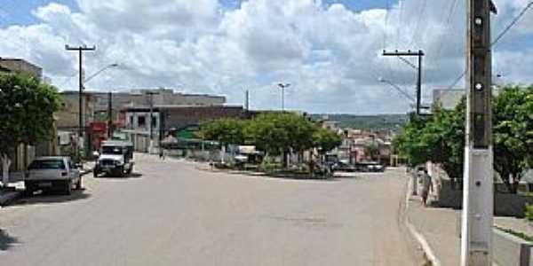 Imagens da cidade de João Alfredo - PE