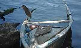 Colônia - Barco de pescador-Foto:flickriver.com