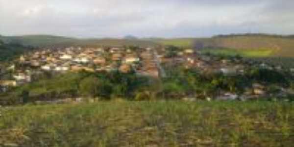 bairro carecão, Por Glimauro Domingos