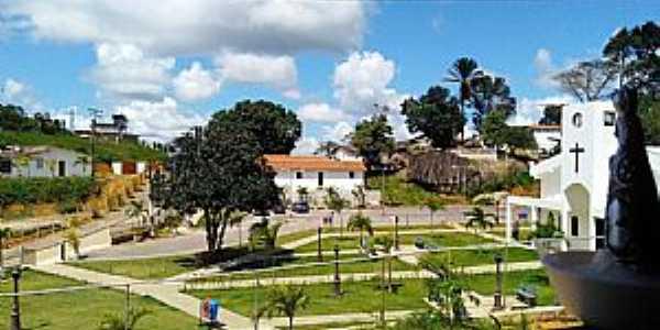 Imagens do Distrito de Juçaraí no Município de Cabo de Santo Agostinho-PE