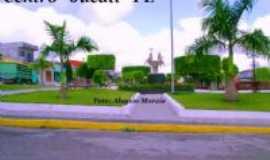 Jucati - Centro  Por Aluysio Shekinah Morais