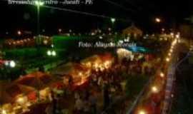 Jucati - Festividades  Por Aluysio Shekinah Morais