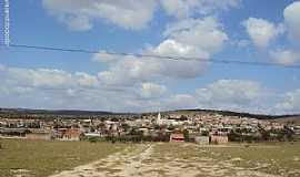 Jurema - Jurema-PE-Vista parcial da cidade-Foto:Sergio Falcetti