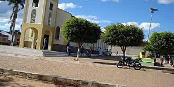 Imagens da localidade de Lagoa do Barro - PE