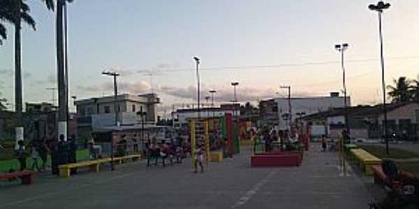 Imagens da cidade de Lagoa do Carro - PE