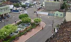 Lagoa do Itaenga - Praça foto raldney