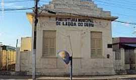 Lagoa do Ouro - Prefeitura Municipal de Lagoa do Ouro-Foto:Sergio Falcetti
