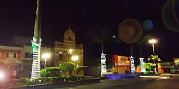 Imagens da cidade de Lagoa do Ouro - PE