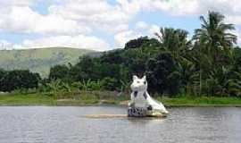 Lagoa dos Gatos - Lagoa dos Gatos-PE-Imagem de Lagoa dos Gatos-Foto:taisparanhos.blogspot.com