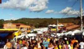 Lagoa dos Gatos - Carnaval da Lagoa, Por Rafael Tadeu Soares