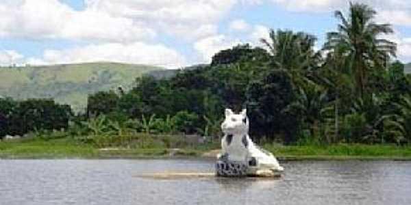 Lagoa dos Gatos-PE-Imagem de Lagoa dos Gatos-Foto:taisparanhos.blogspot.com