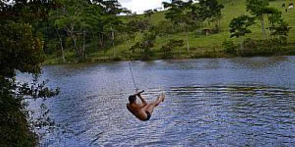Lagoa dos Gatos-PE-Reserva Ecológica Pedra D´Anta-Foto:historiasecenariosnordestinos