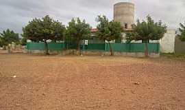 Lagoa Grande - Lagoa Grande-PE-Escola Palmira da Agrovila-Foto:Adalberto Eletricista
