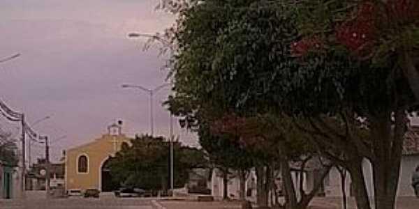 Imagens do Distrito de Laje Grande no Município de Catende-PE