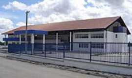 Lajedo - Colégio Municipal-Foto:denyson_lajedo