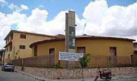 Lajedo - Igreja Presbiteriana-Foto:Elio Rocha